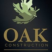 Oak Construction Company Inc.