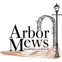Arbor Mews Townhouses