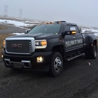 Paramount/Prestige Towing