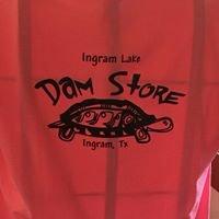 Ingram Lake Dam Store