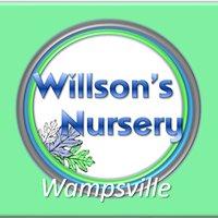 Willson's Nursery of Wampsville