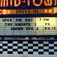 Midtown Drive In