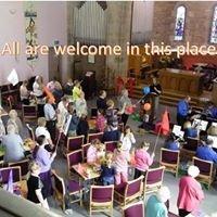 Aberlour Parish Church of Scotland