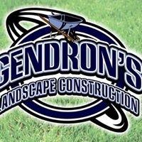 Gendron's Landscape Construction LLC
