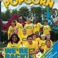 Popcorn Magazine for Children