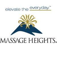 Massage Heights Vanderbilt
