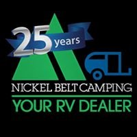 Nickel Belt Camping