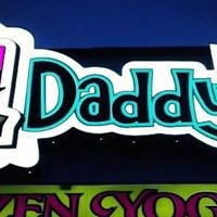 Daddy Yo's Frozen Yogurt - London