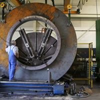 Kornfeld-Maschinenbau