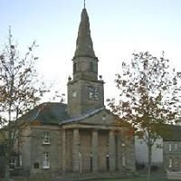 Bellie and Speymouth Parish Church