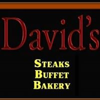David's Steakhouse and Buffet