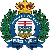 Town Of Vulcan Patrol Division