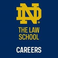 Notre Dame Law School Career Development Office