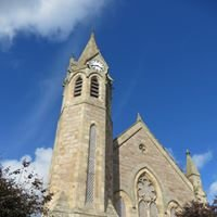 Insch, Leslie, Premnay, Oyne Parish Church - Presbyterian Church