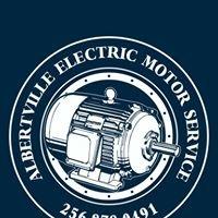 Albertville Electric Motor Service