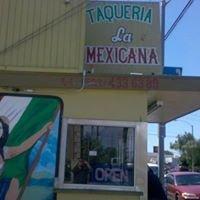 Taqueria La Mexicana #2