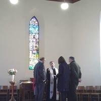 Methlick Parish Church