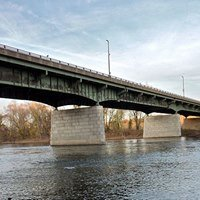Scudder Falls Bridge