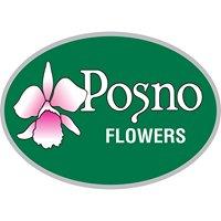 Posno Flowers