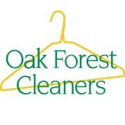 Oak Forest Cleaners and Laundry