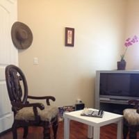 Purple Interior Designs & Home Staging