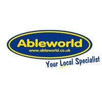 Ableworld Broxburn