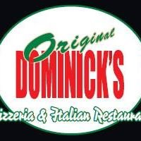 Original Dominick's Pizza of Washington Crosssing