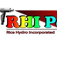 Rice Hydro Equipment Manufacturing