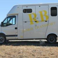 RB Horse Transport