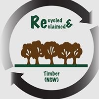 Recycled & Reclaimed Timber NSW