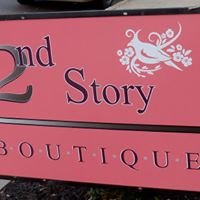 2nd Story Boutique