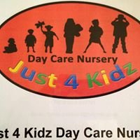 Just 4 Kidz Day Care Nursery