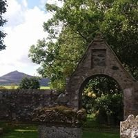 Blairdaff and Chapel of Garioch Parish Church