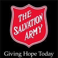 The Salvation Army Sudbury