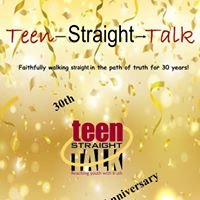 Teen Straight Talk