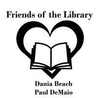 Friends of the Dania Beach Paul DeMaio Library