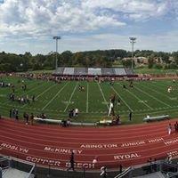 Schwarzman Stadium at Abington Senior High School