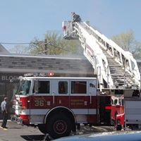 Village of Ridgewood Fire Department