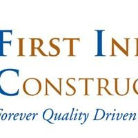 First Infinity Construction, Inc.