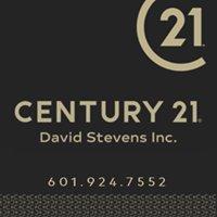 CENTURY 21 David Stevens, Inc