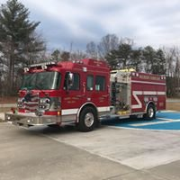 Mulberry-Fairplains Fire/Rescue