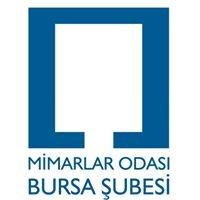 TMMOB Mimarlar Odası Bursa Şubesi