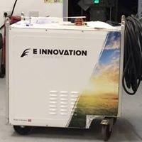 E Innovation UK