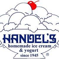 Handel's Ice Cream Redondo Beach