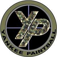 Yankee Paintball