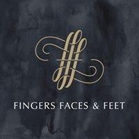 Fingers Faces & Feet