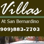 Villas At San Bernardino