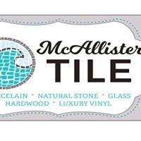 McAllister & Son Custom Tileworks