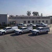 California Custom Lift
