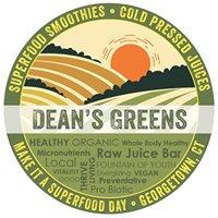 Dean's Greens